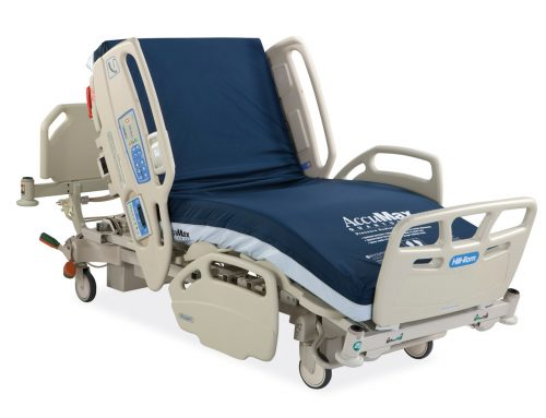 Safety Tips for Hospital Beds at Home
