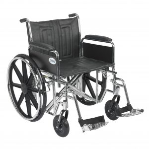 Bariatric Heavy Duty Wheelchair