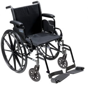 Standard Lightweight Wheelchair