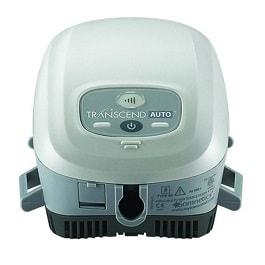 Transcend Portable CPAP