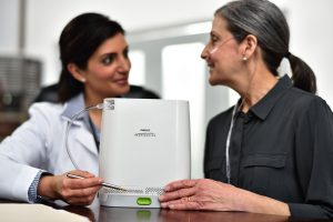 SimplyGoMini Portable Oxygen Concentrator