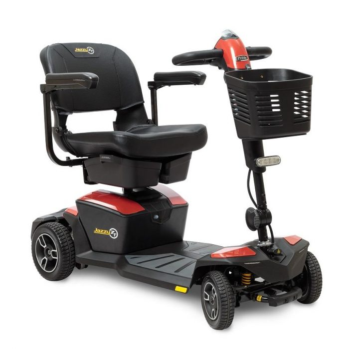 Power Scooter