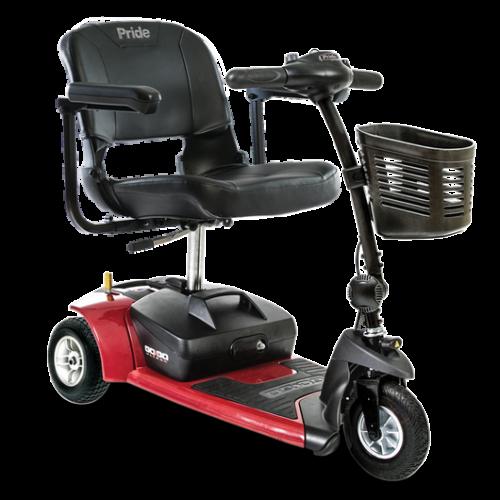 Go-Go Ultra X 3-Wheel